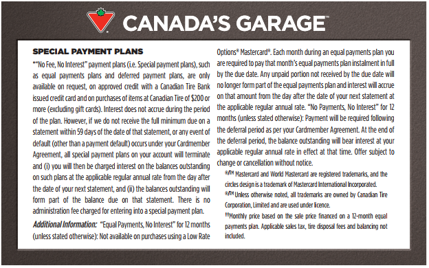 Canadian Tire Weekly Flyer Feb 02 To Feb 08