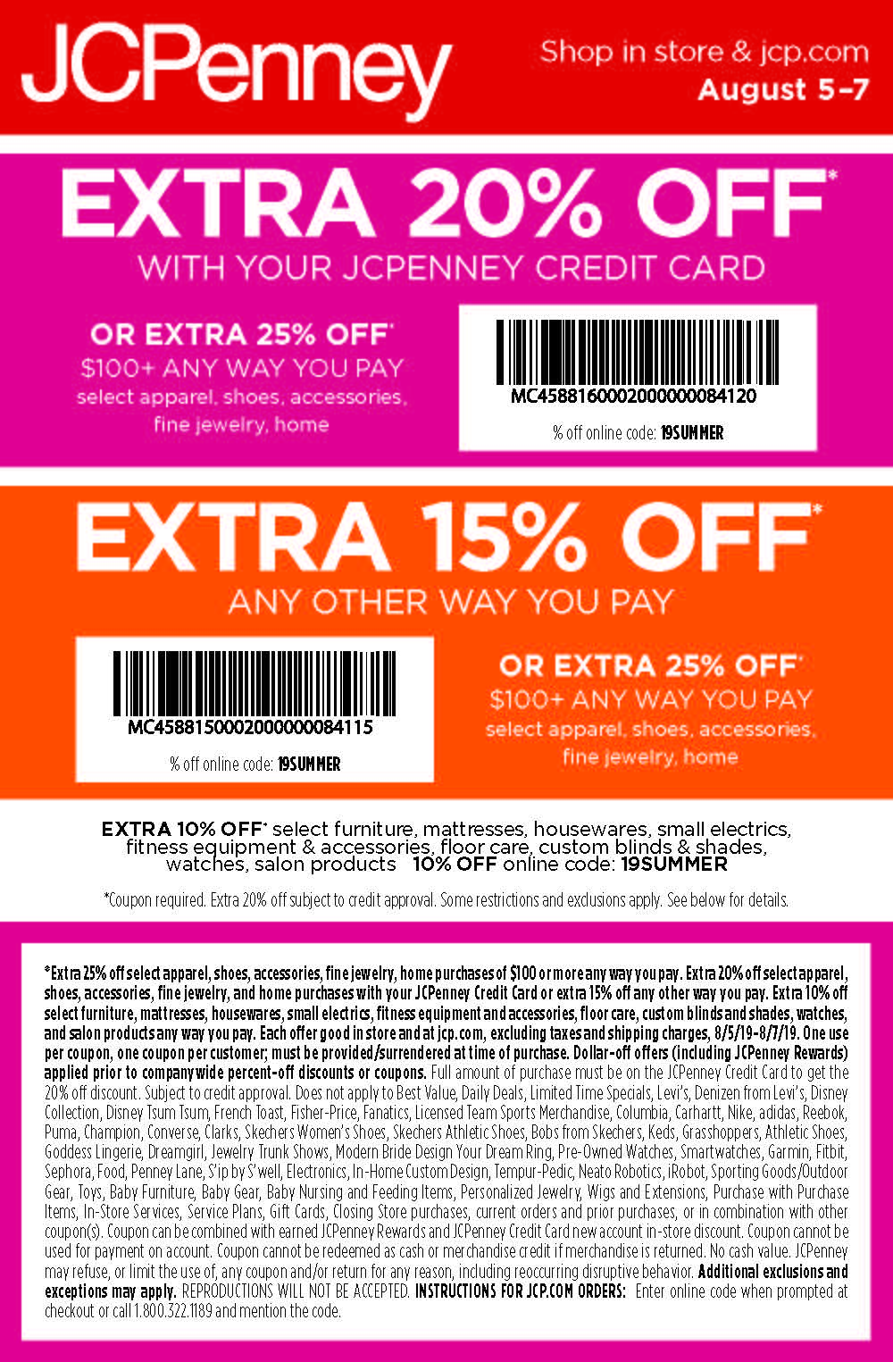 Get Coupon Insert with $ in Houston | Flipp