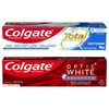 On TWO (2) Colgate® Renewal, Total, Optic White®, Enamel Health or Sensitive  Toothpastes, any variety (3.0oz or larger) Deal in Chicago