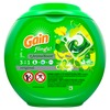 Save $2.00 on ONE Gain Flings 24 ct TO 35 ct OR Gain Ultra Flings 18 ct (excludes Gain Liquid/Powder Laundry Detergent, Gain Liquid Fabric Softeners, Deal in Detroit