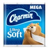 Save $0.25 on ONE Charmin Toilet Paper Product (excludes trial/travel size). Deal in New Orleans