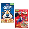 Save $1.00 on any TWO (2) Kellogg's® Cereals Deal in Washington