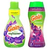 $2.00 OFF ONE Gain Fireworks 5.7 oz, Gain Liquid Fabric Softener 41 oz OR Gain Sheets 105 ct Deal in Chicago