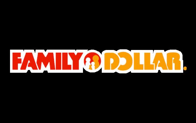 logo of FamilyDollar brand