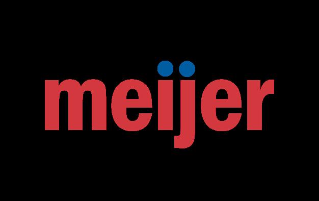 logo of Meijer brand