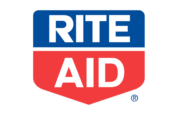 logo of RiteAid brand