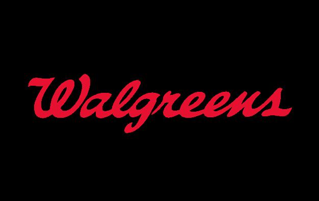 logo of Walgreens brand