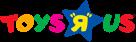 logo of toysrus retailer