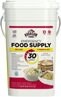 Augason Farms Basic Emergency Food Pail  1 person, 30 days Deal in Houston