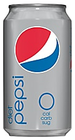 Diet Pepsi Cola, 12 Oz, Pack Of 24 Cans Deal in Houston