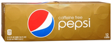 Pepsi Caffeine Free Soda 12 Pack 12 oz Cans - 12 oz. Deal in Houston