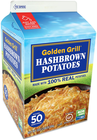 Golden Grill Hashbrown Potatoes (33 oz.) Deal in Houston