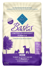 BLUE Basics® Limited Ingredient Adult Dog Food - Turkey and Potato size:24 Lb Deal in Houston