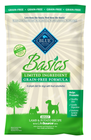 BLUE Basics® Limited Ingredient Grain Free Adult Dog Food - Lamb and Potato size:22 Lb Deal in Houston