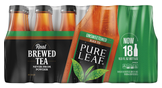Pure Leaf Unsweetened Iced Tea (16.9oz / 18pk) Deal in Houston