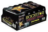 Rockstar Energy Original (16oz / 24pk) Deal in Houston