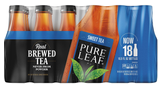 Pure Leaf Sweet Iced Tea (16.9oz / 18pk) Deal in Houston