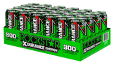 Rockstar Energy XDurance Super Sours Green Apple (16oz / 24pk) Deal in Houston