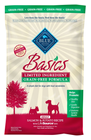 BLUE Basics® Adult Dog Food - Limited Ingredient, Grain Free, Salmon and Potato size:22 Lb Deal in Houston