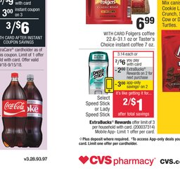 cvs pharmacy weekly ad sep 09 to sep 15
