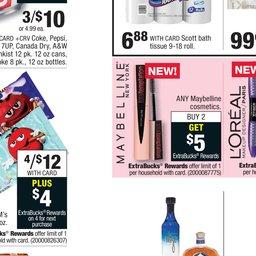 59bf23ce657 CVS Pharmacy Weekly Ad - Feb 18 to Sep 20