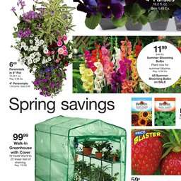 Fred Meyer Garden Center Mar 12 to Mar 18