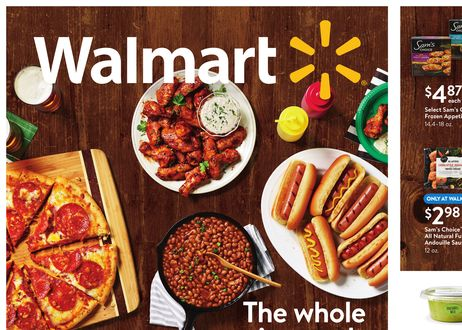 Find out what is new at your Cedar Hill Walmart Supercenter 621