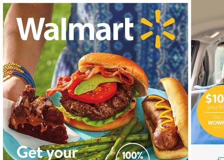 Find out what is new at your Cedar Hill Walmart Neighborhood