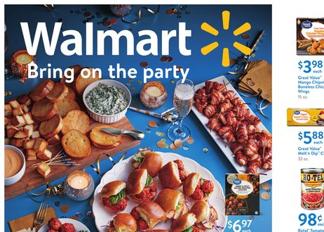 Find Out What Is New At Your Colton Walmart Supercenter, 1120 S Mount  Vernon Ave, Colton, CA 92324   Walmart.com