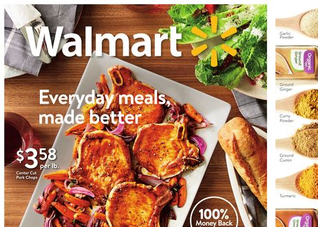 Find out what is new at your Dothan Walmart Supercenter 3300 S