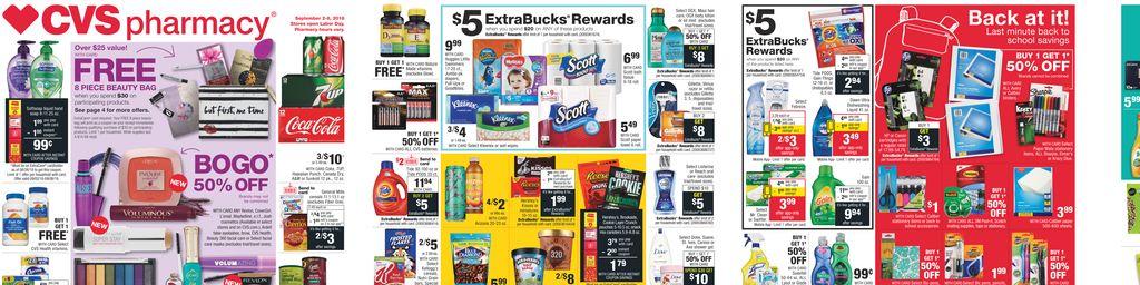 cvs pharmacy weekly ad sep 02 to sep 08