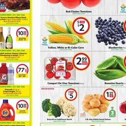 BILO Weekly Circular May 09 to May 15