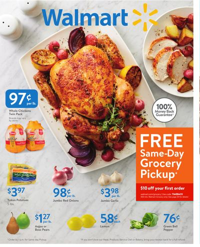 Get Walmart Hours Driving Directions And Check Out Weekly Specials