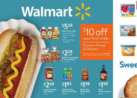 fa627c516 Get Walmart hours, driving directions and check out weekly specials at your  North Augusta Supercenter, 1201 Knox Ave, North Augusta, SC 29841 -  Walmart.com