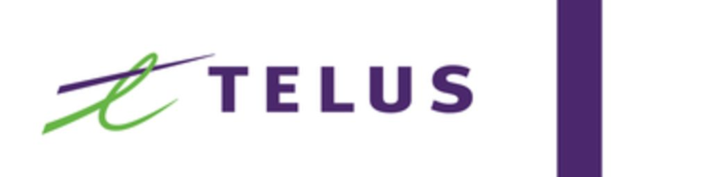 Telus Flyer in Toronto