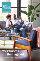 Walmart Better Homes & Gardens in