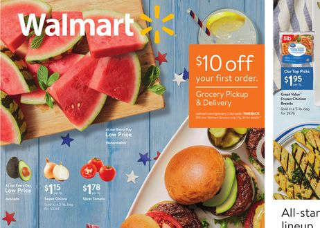 Get Walmart hours, driving directions and check out weekly