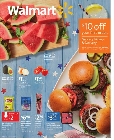 Get Walmart hours, driving directions and check out weekly specials on