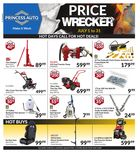 Princess Auto Weekly Flyer in