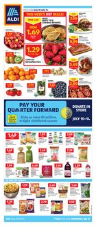 ALDI Weekly Ad in