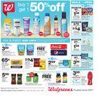 Walgreens Weekly Ad in Houston