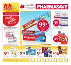 Pharmasave Weekly Flyer & Coupon in