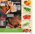 Urban Fare Weekly Flyer in