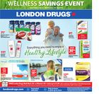 London Drugs Everything You Need to Enjoy a Healthy Lifestyle in