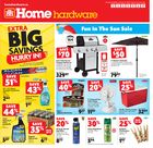 Home Hardware Flyer in