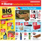 Home Hardware LBM in