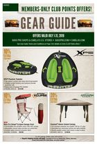Bass Pro Shops Monthly in