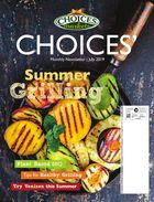 Choices Markets Monthly in