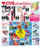 CVS Pharmacy Weekly Ad in