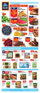 ALDI Weekly Ad in Houston